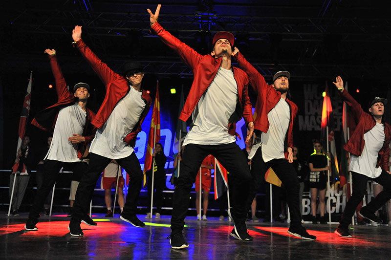Završio dosad najveći DanceStar 2016.