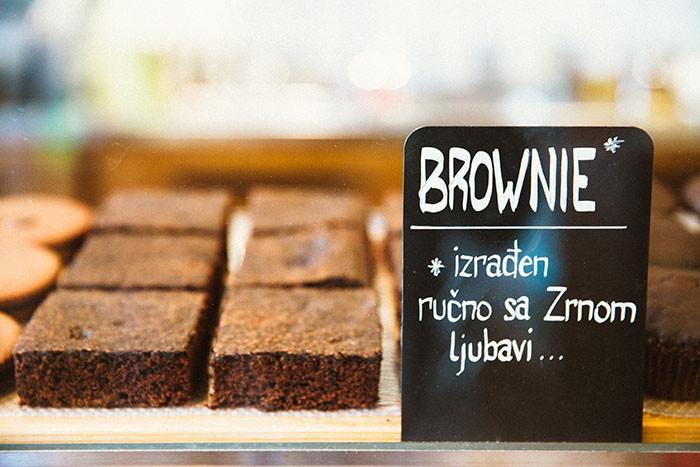 Potraži nove veganske slastice u bio&bio cafeu