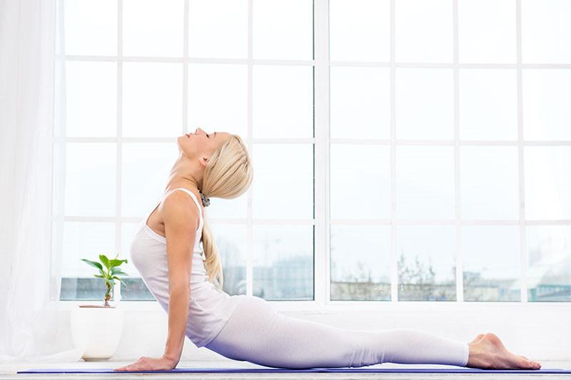 Koji joga stil odabrati?