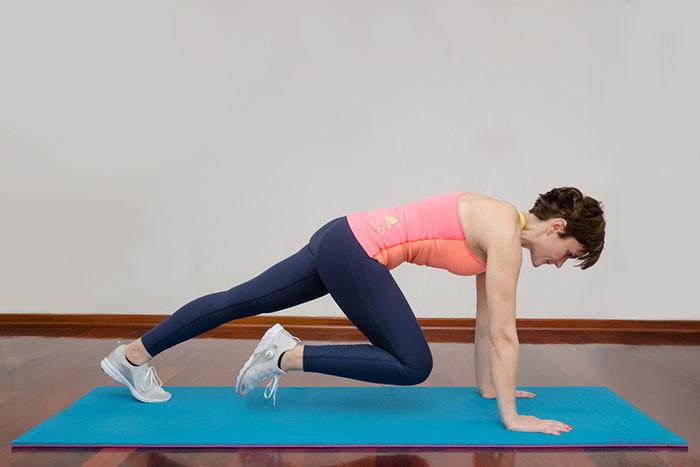 5 vježbi za čvrstu guzu i bedra bez celulita