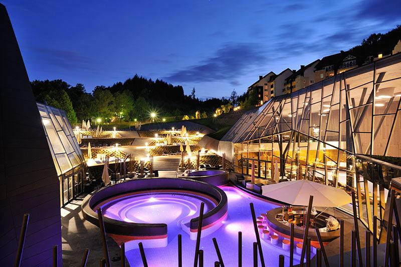Wellness Orhidelia - ponovno najbolja u Sloveniji