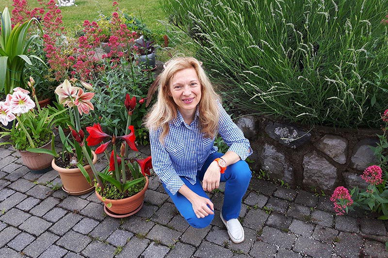 Dr. Alenka Brozina: Uz celijakiju me veže profesionalno, ali i osobno iskustvo