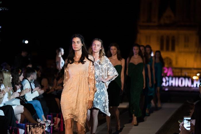 Bipa Fashion.hr Cruise Collection oduševio modnom čarolijom