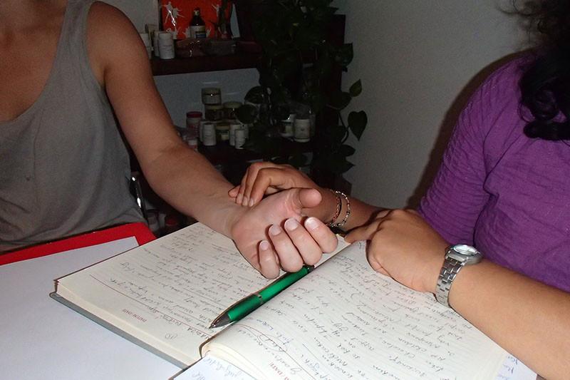 Dani Ayurvede: Saznaj sve o pulsnoj dijagnostici na ayurvedskim konzultacijama