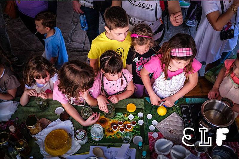 Potaknite kreativnost svojih limacha na Eko Limach Festu