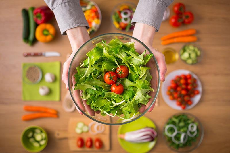 DASH dijeta: Smanji unos soli, reguliraj krvni tlak i smršavi