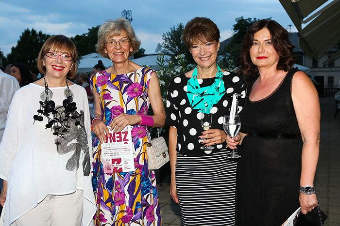 Martina Bienenfeld proglašena Ženom godine