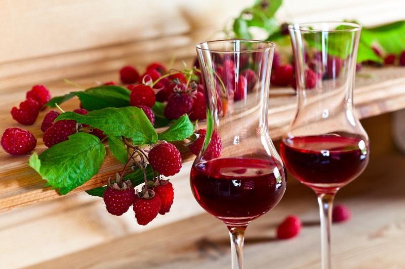 Liker od kupine, maline, borovnice ili drijenka - jedan recept, sto varijacija