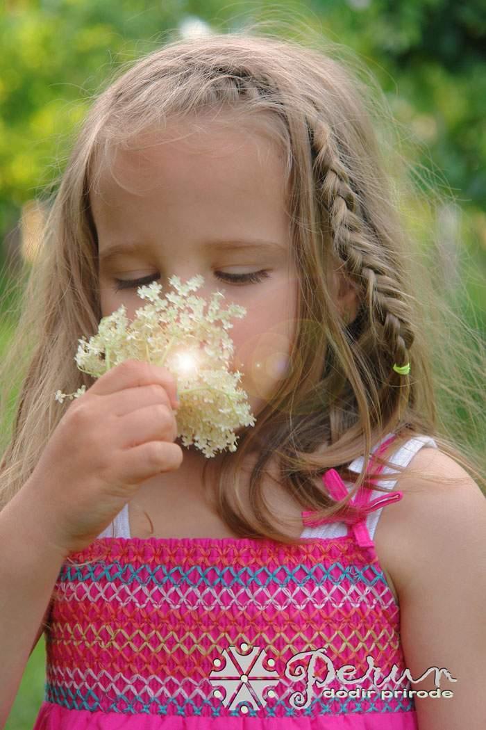 Čaša soka od bobica bazge čuva sve mirise i okuse djetinjstva