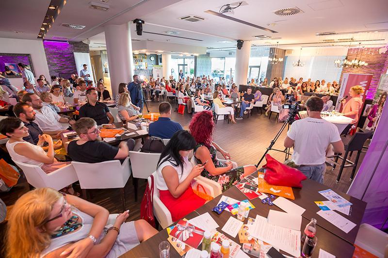 34. Business Café u Zagrebu - gdje je nestala lojalnost?