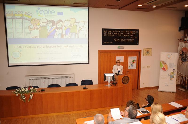 Održan stručni simpozij Croatian Obesity Forum