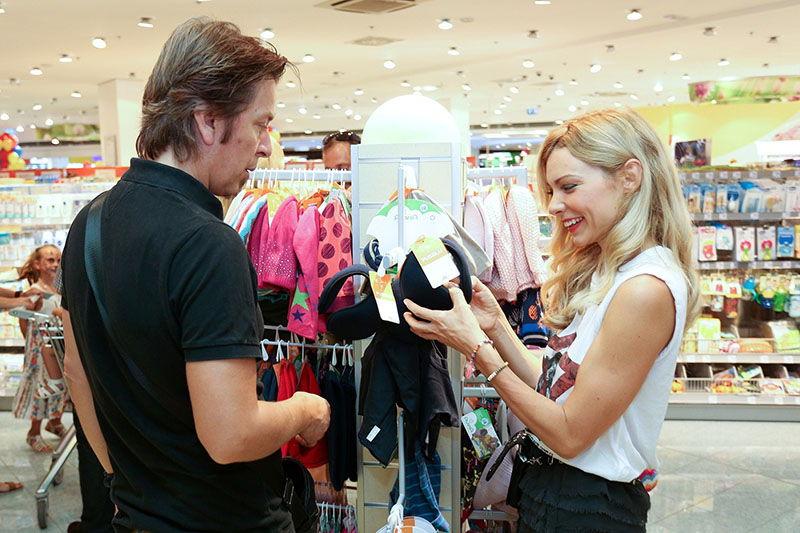 U dm-u potražite dječju odjeću robnih marki Alana i Pusblu