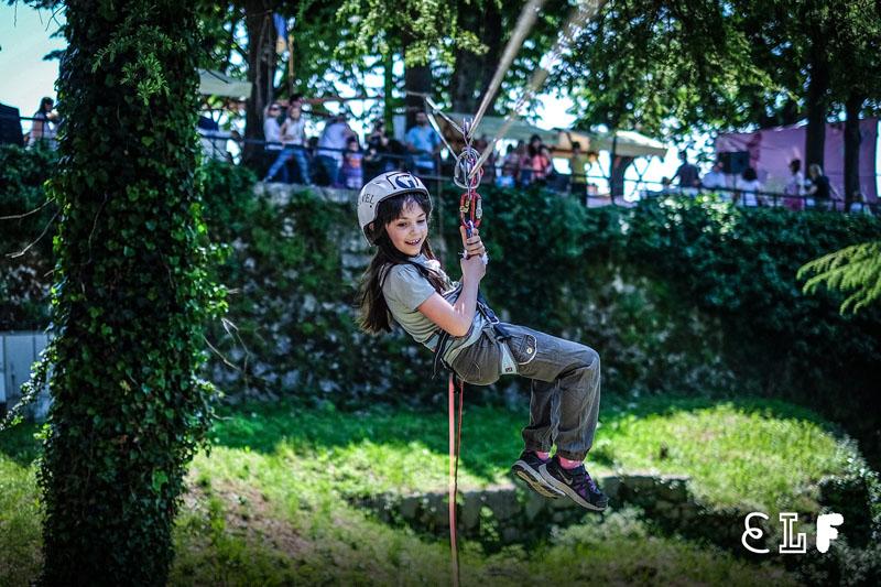 Eko Limach Fest: O prirodi se uči u prirodi