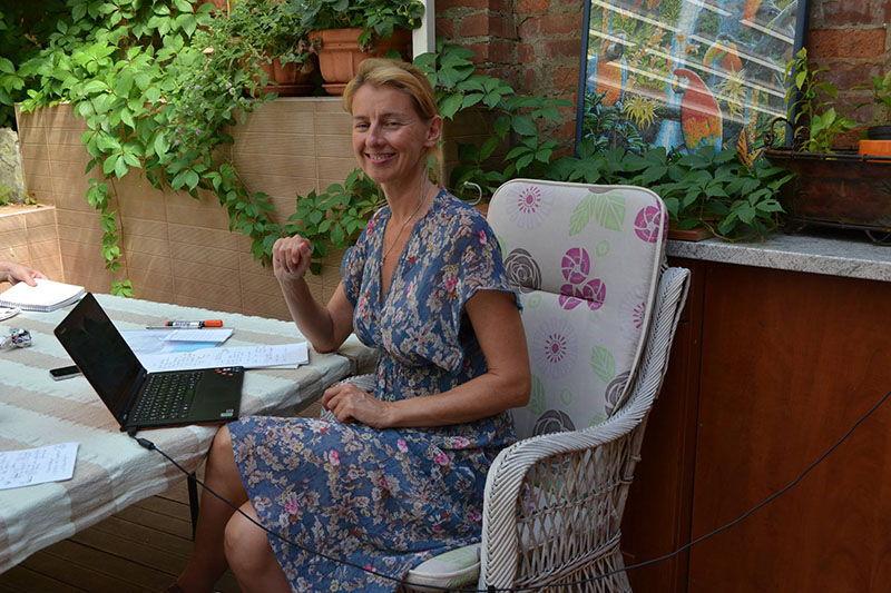 Dr. Meri Bura: Problemi sa štitnjačom se mogu riješiti prirodnim putem