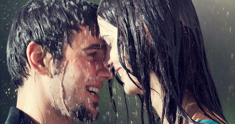 Zašto volimo miris kiše?