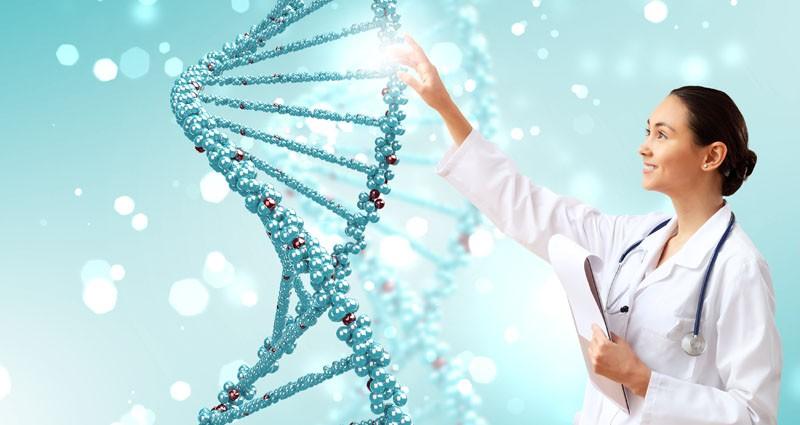 Geni i prehrana - budućnost je stigla