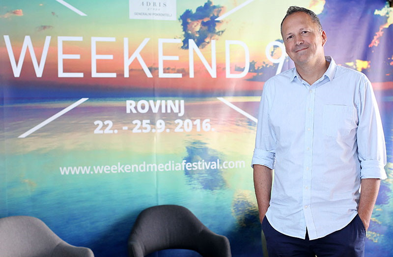 Sve je spremno za 9. izdanje Weekend Media Festivala