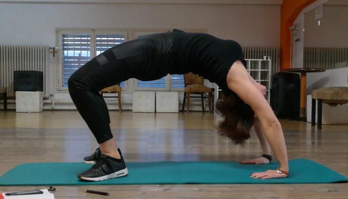 Žene su poludjele za Movement Yogom jer se njome brzo skidaju kilogrami