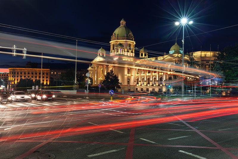 Beograd nikada ne spava - preporučujemo top mjesta za savršeni noćni provod