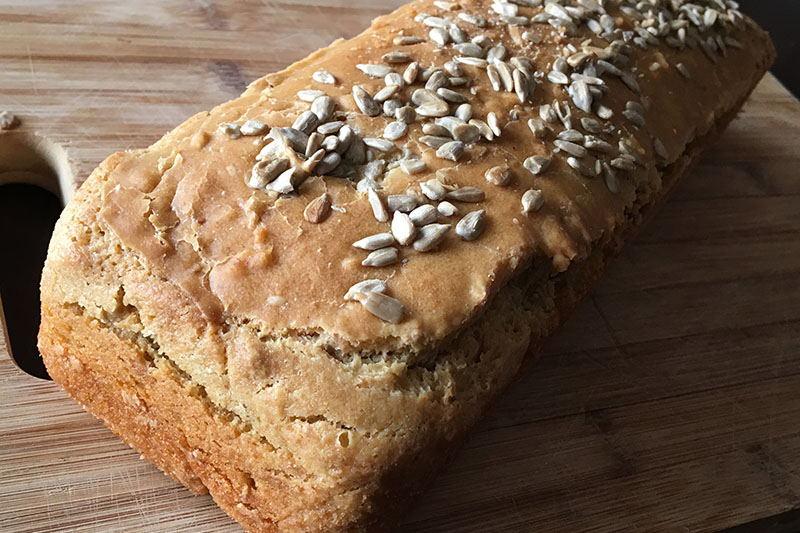 Recept za Uvijek savršen kruh od pira
