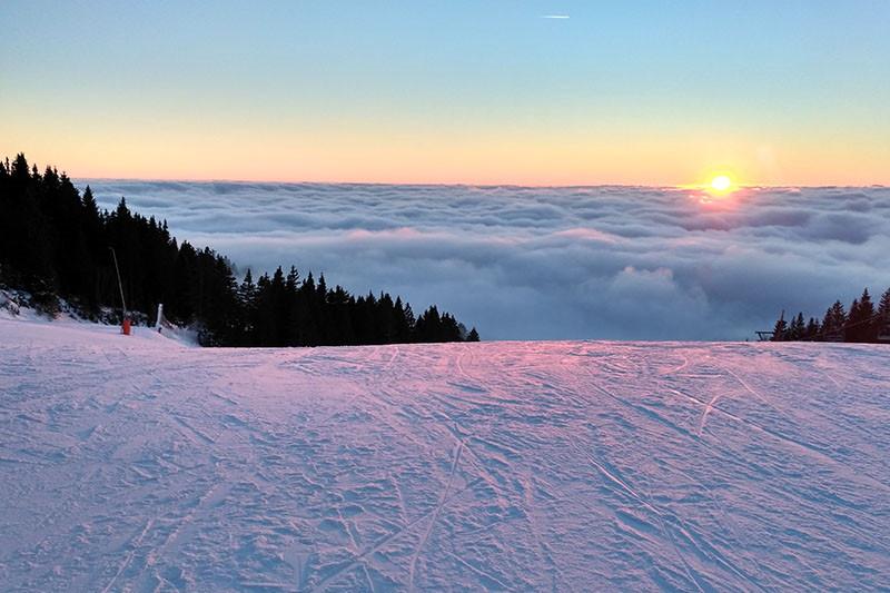 Vogel, Cerkno i Krvavec – tri bisera slovenskog skijanja