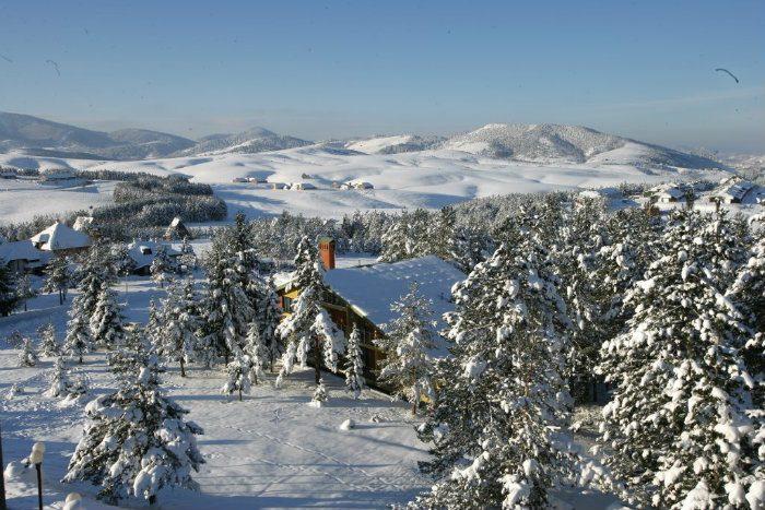 Zlatibor - moderni skijaški centar i prvorazredno lječilište za liječenje bolesti štitnjače