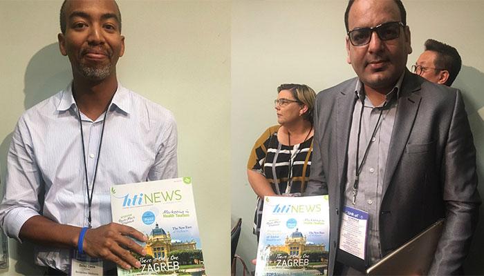 Kako je bilo na World Medical Tourism kongresu u Los Angelesu?