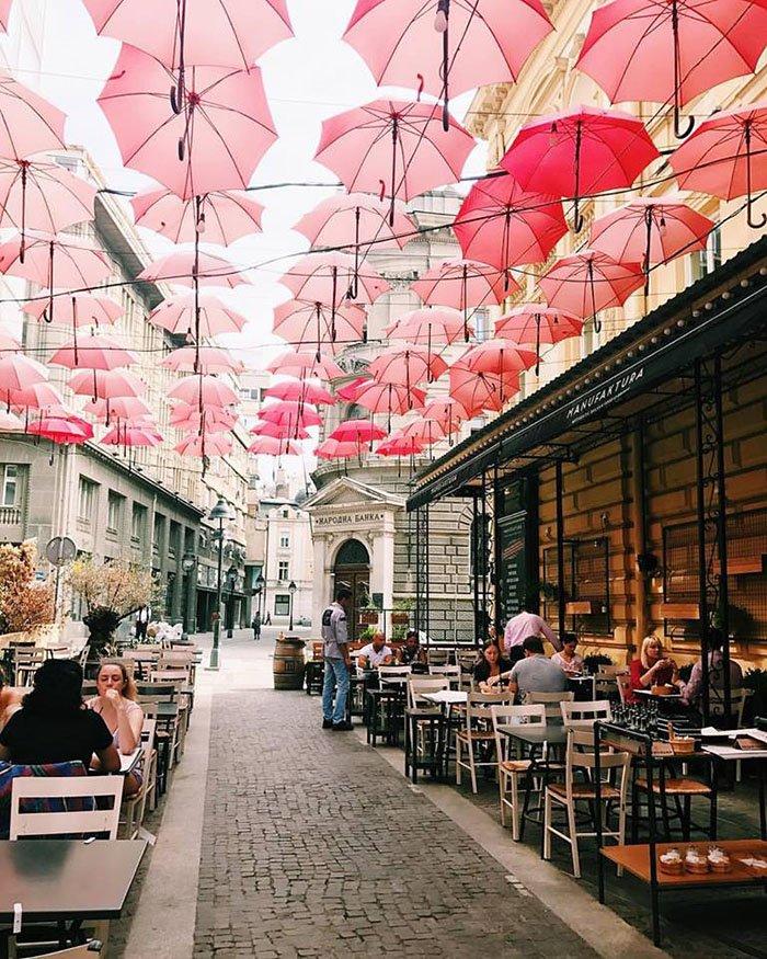 Beograd: Balkanska hedonistička meka