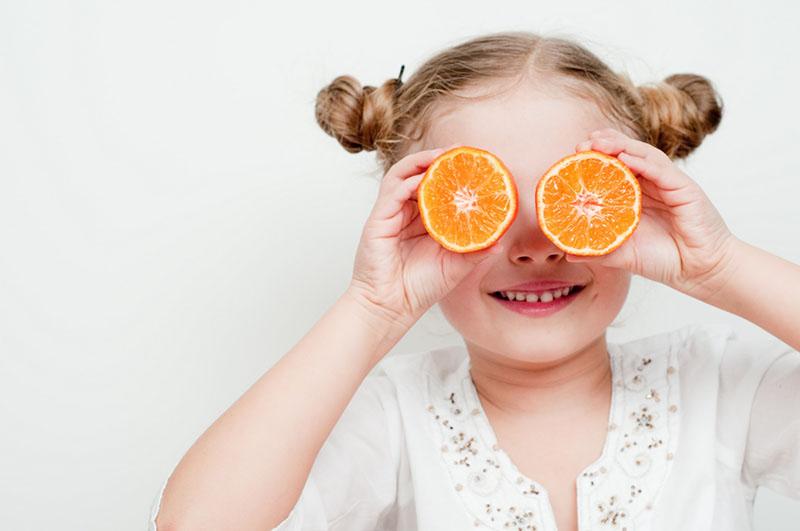 Beta glukan: Pomoć iz prirode za snažan imunitet djeteta
