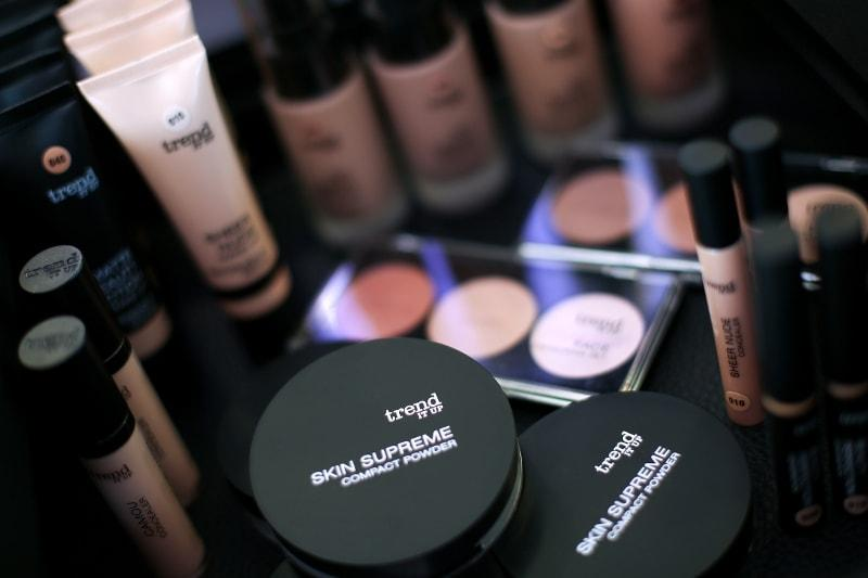 dm predstavio novu marku dekorativne kozmetike trend IT UP