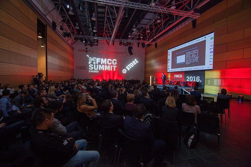 Časopis InStore najavljuje treću konferenciju robe široke potrošnje, FMCG Summit, u Zagrebu