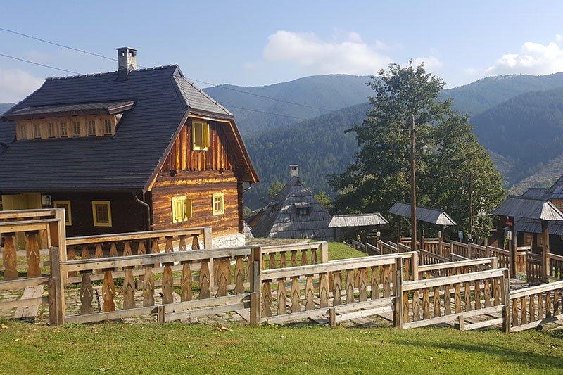 Zapadna Srbija: destinacija netaknute prirode, bogate povijesti i tradicionalne gastro ponude