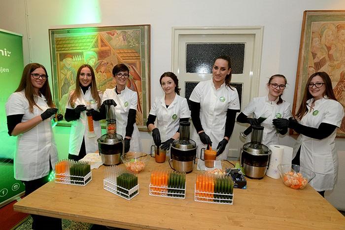 Tvrtka Vitaminoteka i portal Vitamini.hr proslavili uspješnih 15 godina rada