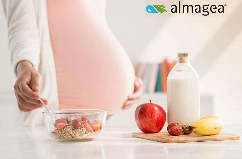 Omega-3 masne kiseline: Ključni dodaci prehrani prije, tijekom i nakon trudnoće