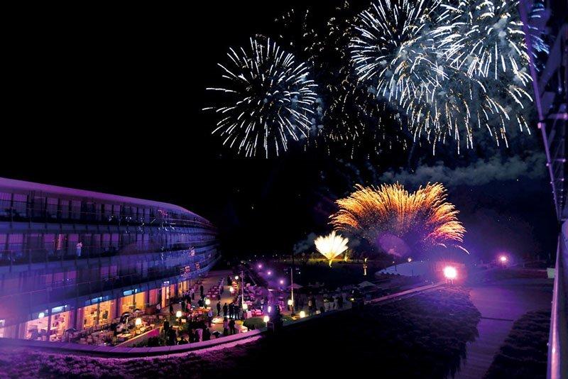 U novu godinu sa stilom - uz bijelu bajku Falkensteiner Hotela & Spa Iadera