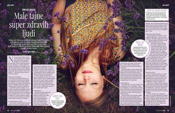 Magazin Naturala Life – vaš suputnik do zdravijeg, sretnijeg i ispunjenijeg života