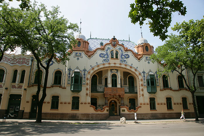 Vojvodina: Neodoljiv spoj prirode, kulture i multikulturalizma
