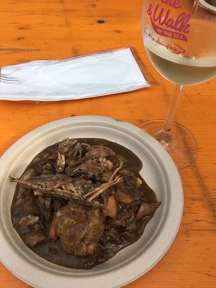 Wine & Walk by the Sea: Spoj istarske hrane i vina za savršen oproštaj od ljeta