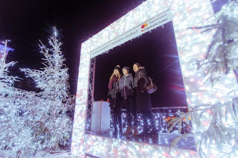 Najpopularnije mjesto na Adventu – Klovićevi dvori obaraju rekorde