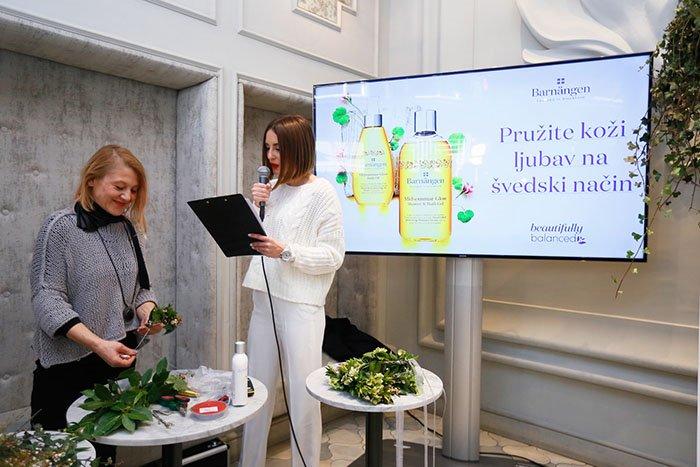 U Hrvatsku stigao Barnängen, kozmetički brand koji Šveđani obožavaju