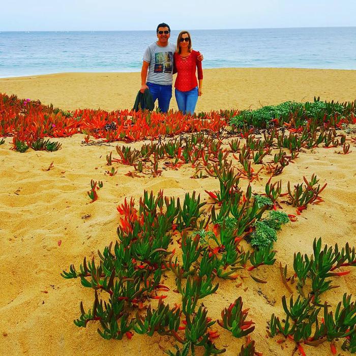 Blagdani u badiću: Samo vi, plaža i pijesak pod prstima...