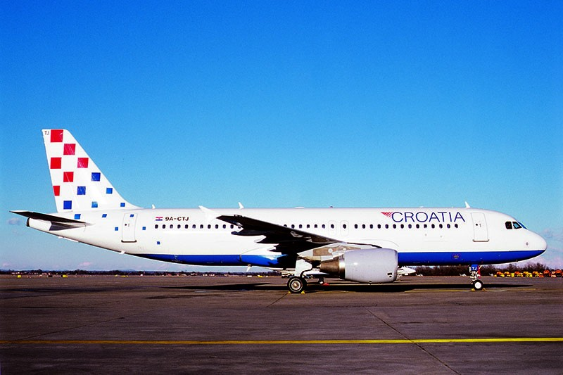 Posjetite atraktivna zimska odredišta Croatia Airlinesa
