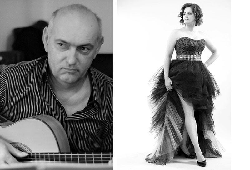 Glazbenici Ivana Galić i Darko Horvat dobitnici prestižne američke nagrade