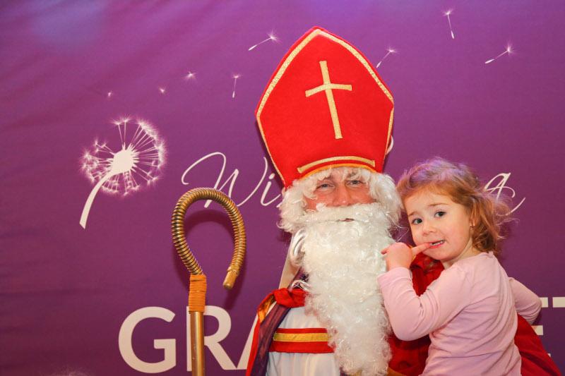 Grad Svetog Nikole razveselio sve zagrebačke mališane