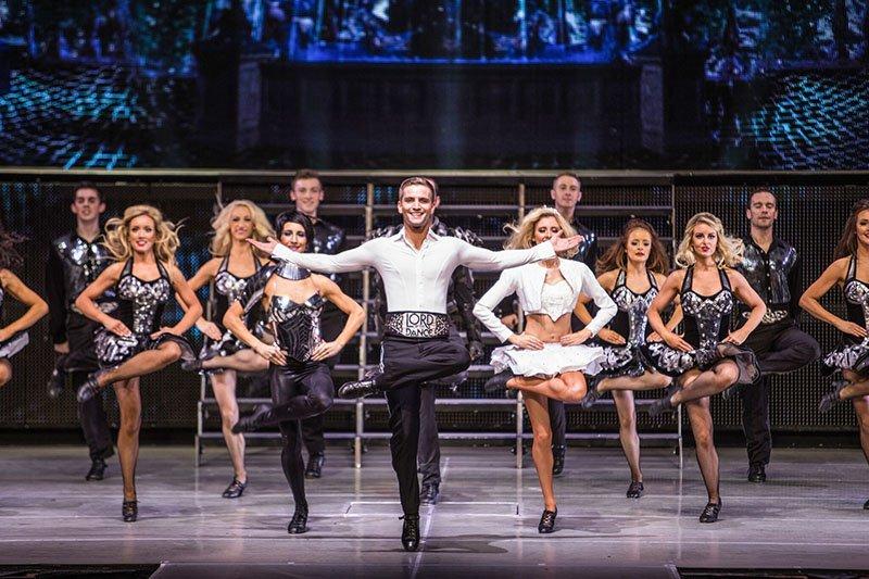 Plesni spektakl Lord of the Dance vraća se u Zagreb