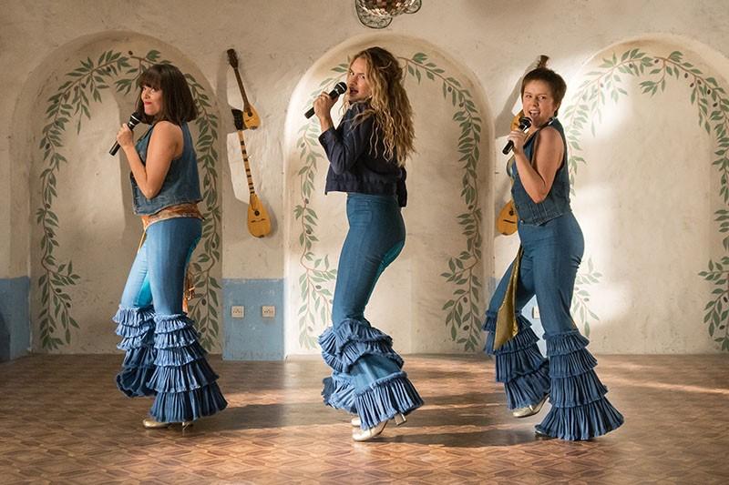 Mamma Mia! vraća se u kina - stiže nastavak popularnog kino hita