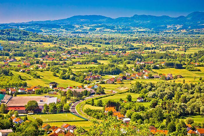 Samo sat vremena vožnje od Zagreba dijeli vas od vrhunskih klinika i lječilišta