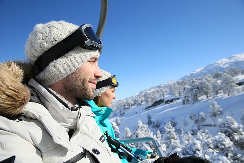 Spremate se na skijanje? Zaštitite svoju kožu