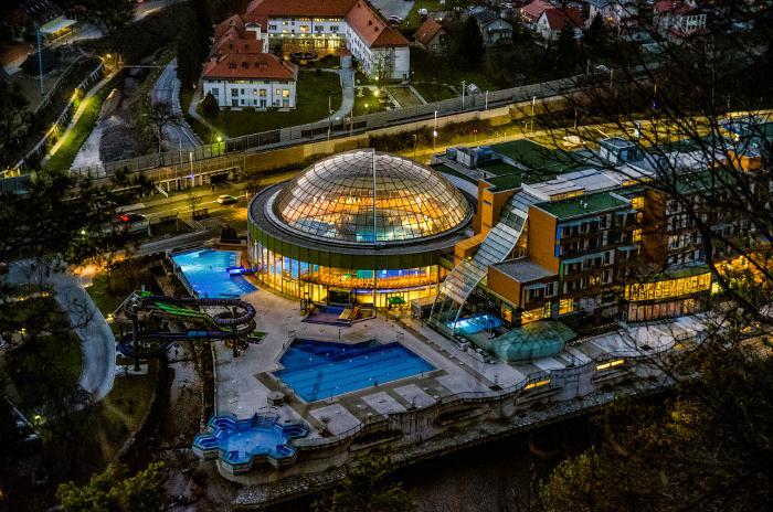 Slovenija: Wellness-raj u susjedstvu