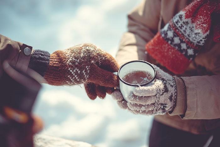 10 savjeta za njegu kože zimi